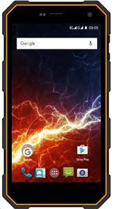 myPhone Hammer Energy 2G, DualSim, 3G, oranžový