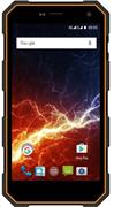 myPhone Hammer Energy 3G, DualSim, oranžový