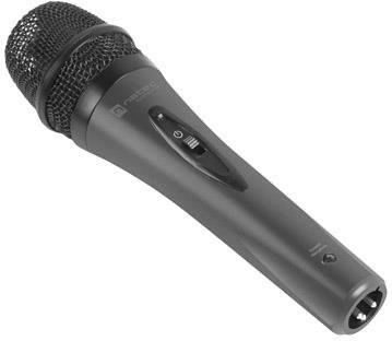 Natec Extreme Media karaoke mikrofón