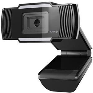 Natec Lori plus webkamera Full HD 1080p, mikrofón
