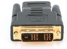 Natec redukcia HDMI na DVI-D F/M, krátka