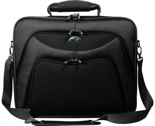 Natec SheepDog taška na notebook 19'' vnútorná kapsa, čierna