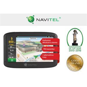 NAVITEL GPS Navigácia MS400