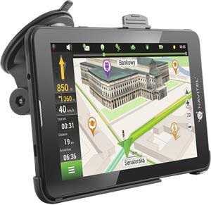 Navitel T700 3G LIFETIME mapy