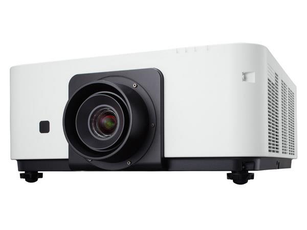 NEC projektor pripojiť