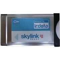 Neotion CA modul Irdeto CI+ pre Skylink