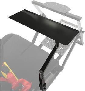 Next Level Racing Keyboard Stand, prídavný stojan pre klávesnicu a myš