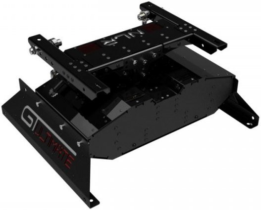 Next Level Racing Motion Platform V3, herná platforma
