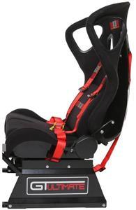 Next Level Racing Seat Add On, prídavné sedadlo GTultimate