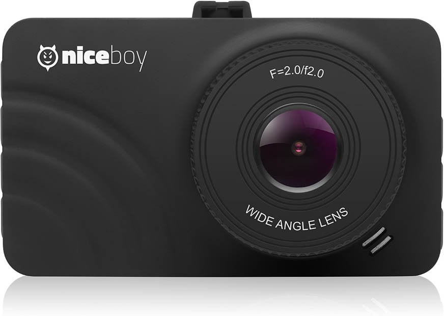Niceboy PILOT Q1, autokamera