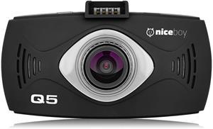 Niceboy PILOT Q5, autokamera