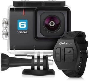 Niceboy VEGA 6, športová kamera