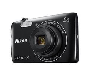 Nikon Coolpix A300 čierny