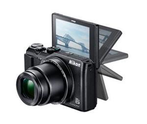 Nikon Coolpix A900 čierny