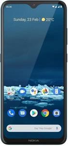 Nokia 5.3, 64GB, Dual SIM, modrá