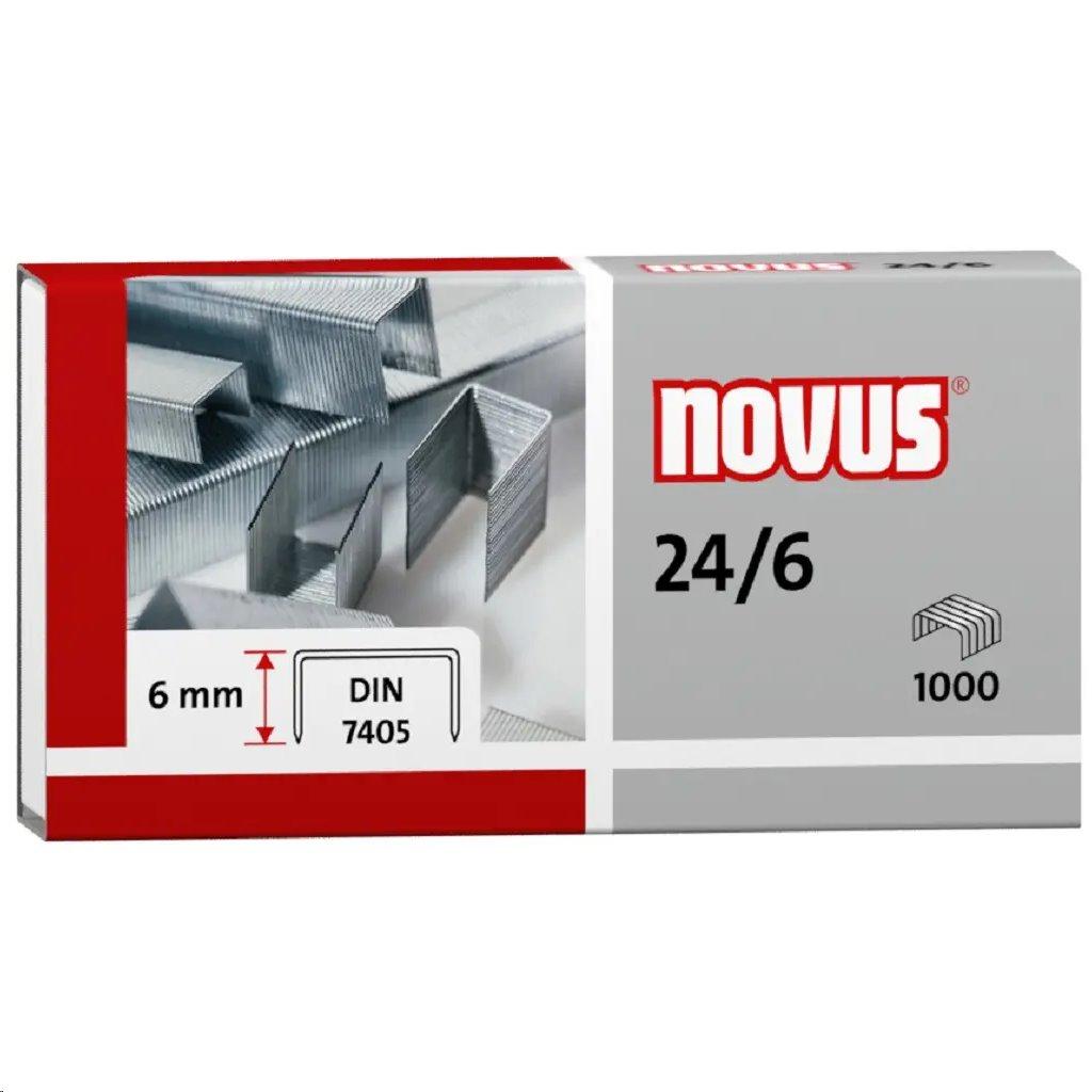 Novus Spinky 24/6 DIN /1000/