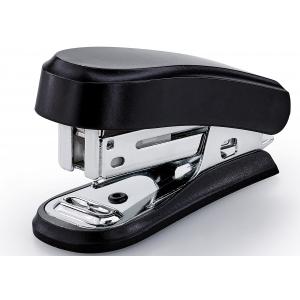 Novus Zošívačka mini čierna