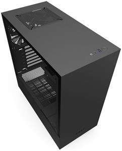 NZXT H510, čierna