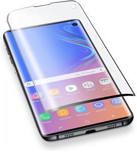 Ochranná fólia displeja CellularLine pre Samsung Galaxy S10