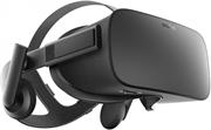 Oculus Rift Virtual Reality Headset, VR okuliare + ovládač