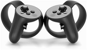 Oculus Touch Controller, VR ovládač