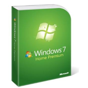 OEM Windows 7 Home Premium 64-bit SK