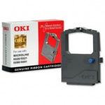 OKI 43571802, páska pre ML1120, čierna