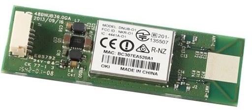 OKI WiFi modul pre B4/5x2/MC8x3