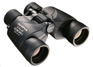 Olympus 8-16x40 Zoom DPS-I + púzdro a popruh