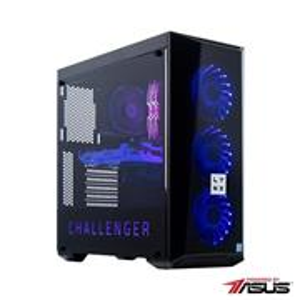 oLYNX Challenger AURA i5 8400 16GB 240G SSD 2T GTX1060 6G W10 HOME