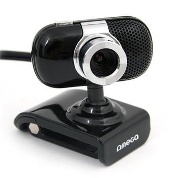 Omega - C142B Webkamera Besra 1,3MPIX s mikrofónom