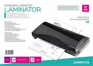 OMEGA laminátor A4