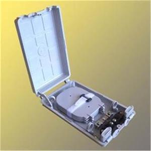 Optický spojovací box, 24 pigtailov