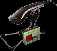 Opticon OPR-2001 laserová citačka so stojanom, RS232, čierna, bez zdro