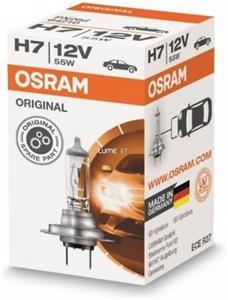 Osram Original Line 64210 H7 krabičkové balenie