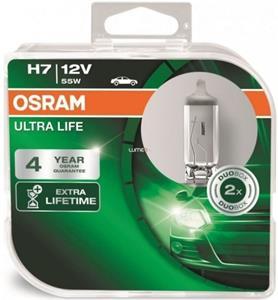 Osram Ultra Life 64210ULT H7 2ks/bal.