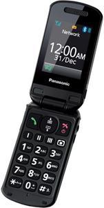 Panasonic KX-TU329FXME Snadno použitelný mobilní telefon