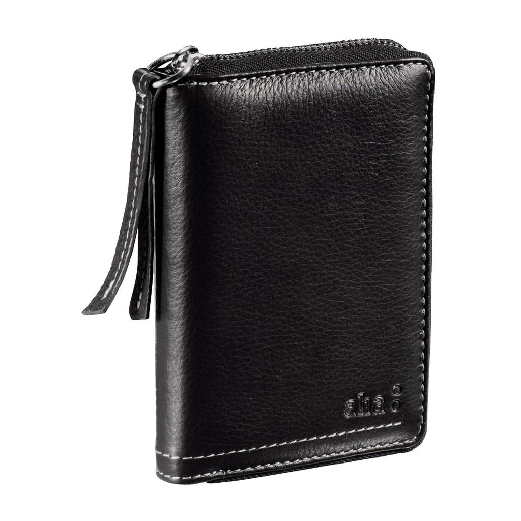 Pánska kožená peňaženka AHA N5 22fcba14cc6