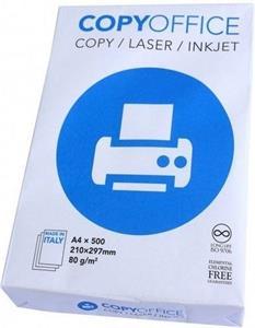 Papier A4 kancelársky, Standard 80g/m2, 500 listov