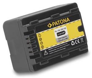 PATONA baterie pro foto Panasonic VBK180 1790mAh