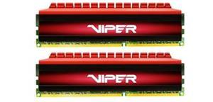 Patriot Viper 4 Series pamäť, DDR4 16GB (2x8GB) 3000MHz Kit