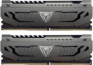Patriot Viper Steel Series V4S, 16GB, 3600MHz, DDR4