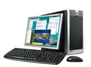 PC Comfor 4x4