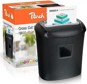 Peach PS500-40, skartovač