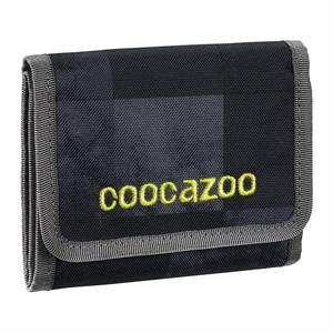 Peňaženka CoocaZoo CashDash, Mamor Check
