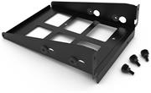 Phanteks montážny rám na 1x 2,5/3,5 HDD do PC skrinky