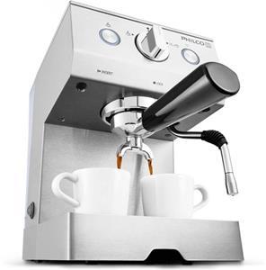 Philco PHEM 2000, pákové espresso