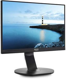 "Philips 221B7QPJEB, 22"", LED, FullHD, IPS, DP, USB, repro"