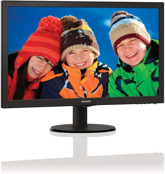 Philips 223V5LSB, 21,5""