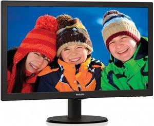 """Philips 223V5LSB2 21,5"""", monitor"""